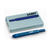 LAMY T10 Fountain Pen Ink Cartridges