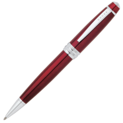 Cross Bailey Red Lacquer Ballpoint
