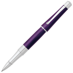 Cross Beverly Deep Purple Lacquer Rollerball