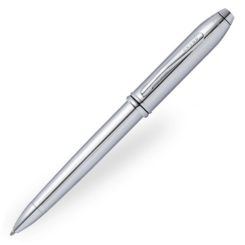 Cross Townsend Lustrous Chrome Ballpoint