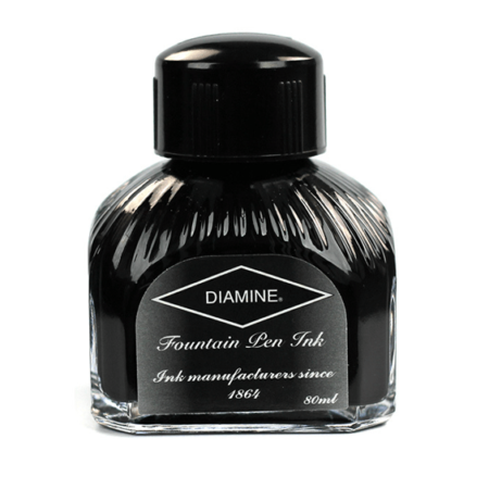 Diamine Bottled Ink 80ml