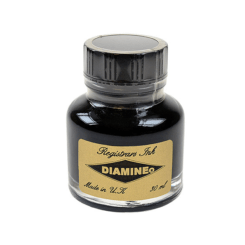 Diamine Registrar's Ink 30ml Bottle