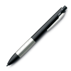 Lamy Accent Matt Black Multi-Pen 3+1