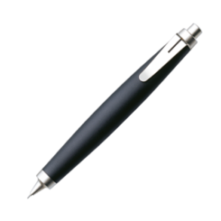 Lamy Matt Black Scribble 0.7mm Mechanical Pencil