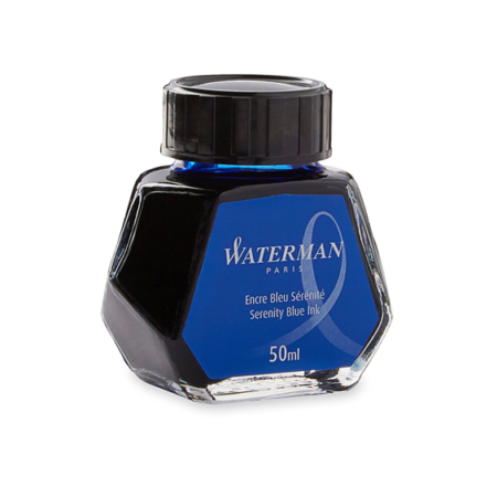 Waterman Bottled Ink