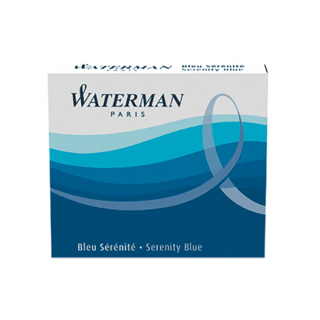 Waterman Ink Cartridges