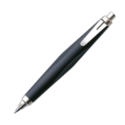 Lamy Matt Black Scribble 3.15mm Mechanical Clutch Pencil