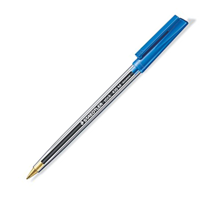 Staedtler Stick 430 Medium 10 Pack