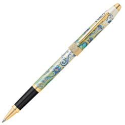 Cross Botanica Green Day Lily Rollerball Pen