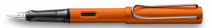 lamy copper orange al-star special edition 2015