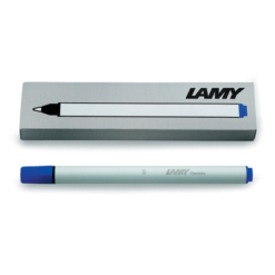 Lamy T11 Blue Washable Ink Roller Cartridge