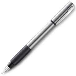 Lamy Accent AL KK Rubber Fountain Pen