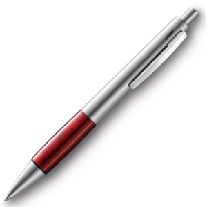 Lamy Accent Interchangeable Grip Ballpoint Pen
