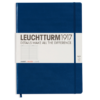 Leuchtturm Notebook Master Slim Lined Hardcover