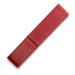 Lamy Single Red Pen Case