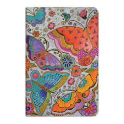 Flutterbyes Mini lined Paperblanks Journal