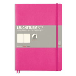 Leuchtturm B5 Notebook Plain Softcover