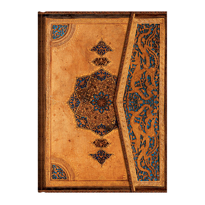 Safavid Midi Lined Paperblanks Journal