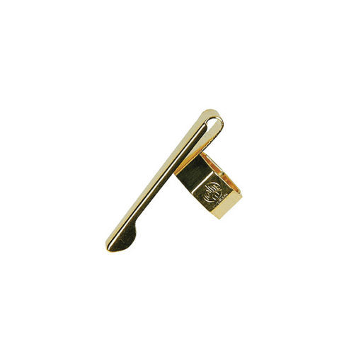 Kaweco Octagonal Gold Pocket Clip for Sport Pens