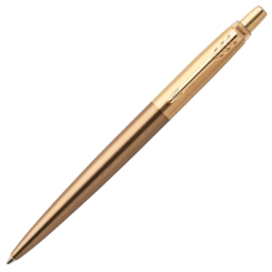 Parker Jotter Premium West End Gold Ballpoint Pen
