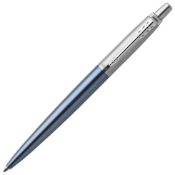 Parker Jotter Waterloo Blue Ballpoint Pen