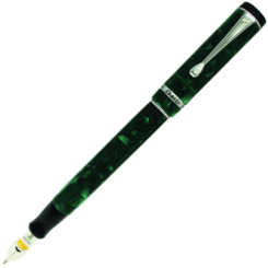 Conklin Duragraph Forest Green Fountain Pen