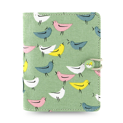 Filofax Tweet Pocket Organiser