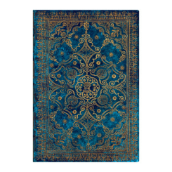 Azure Midi Signature Edition lined Paperblanks Journal