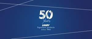 50 Years Of Lamy