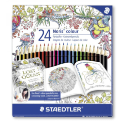 staedtler-noris-colouring-pencils-pack-24-johanna-basford