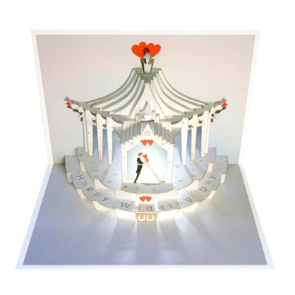 3d-pop-up-happy-wedding-day-carousel