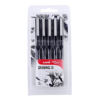 Uni Ball Drawing Fine Liner Pens – 5 Pack