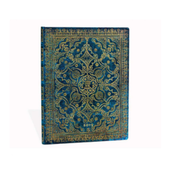 Azure Ultra Paperblanks 12 Month Day At A Time 2019 Diary