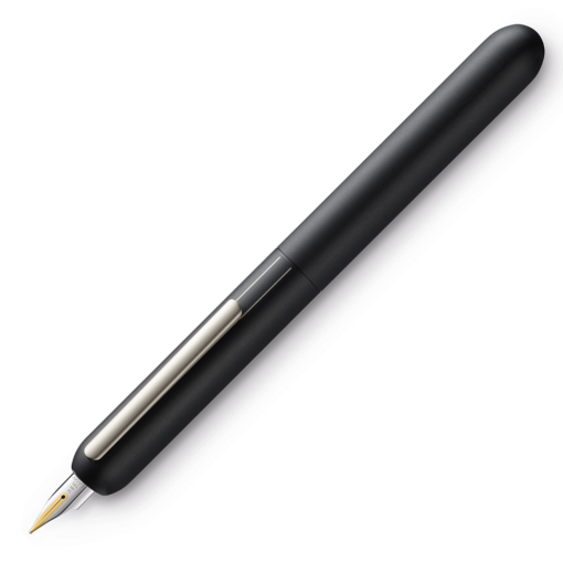 LAMY Dialog 3 Black Fountain Pen