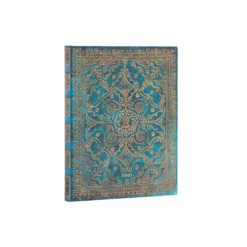 Paperblanks Azure Flexi Ultra - 12 Month Planner (Week At A Time) Vertical