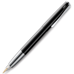 Lamy Studio Special Edition Piano Black Fountain Pen