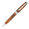 Conklin Victory Cinnamon Brown Ballpoint Pen