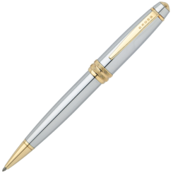 Cross Bailey Medalist Chrome Ballpoint Pen