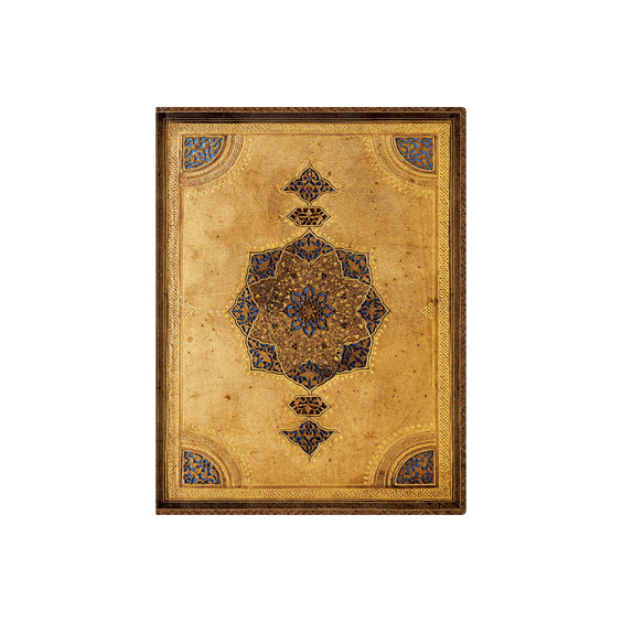 Safavid Flexis Ultra Lined Paperblanks Journal