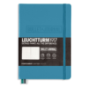 Leuchtturm A5 Bullet Journal Notebook Medium Dotted Hardcover – Nordic Blue