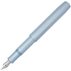 Kaweco AL Sport Light Blue Fountain Pen