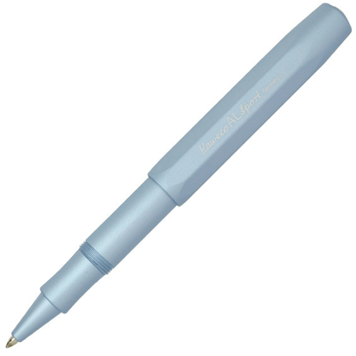 Kaweco AL Sport Light Blue Rollerball Pen