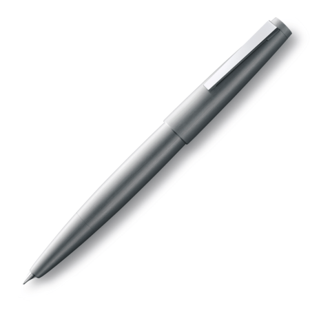Lamy 2000 Stainless Steel Fountain Pen