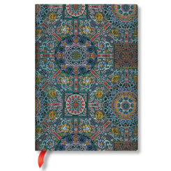 Padma Grande Unlined Paperblanks Journal