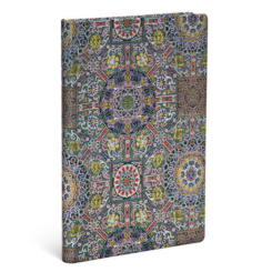 Padma Midi Unlined Paperblanks Journal