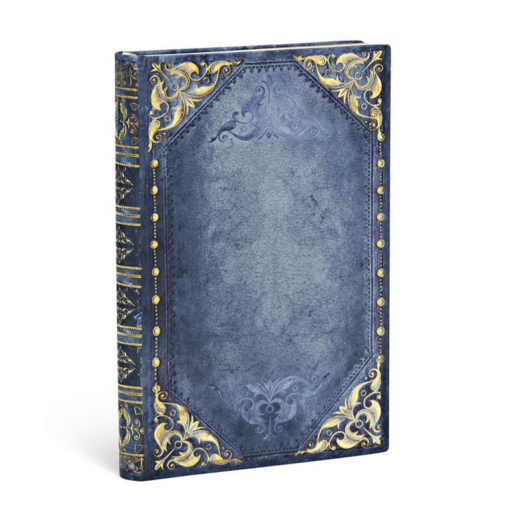 Peacock Punk Mini Lined Paperblanks Journal
