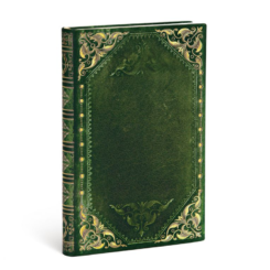 Velvet Cape Mini Lined Paperblanks Journal