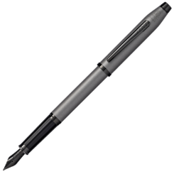 Cross Century II Gunmetal Grey Fountain Pen