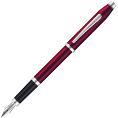 Cross Century II Plum Lacquer Fountain Pen