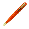 Conklin All American Sunburst Orange Ballpoint Pen